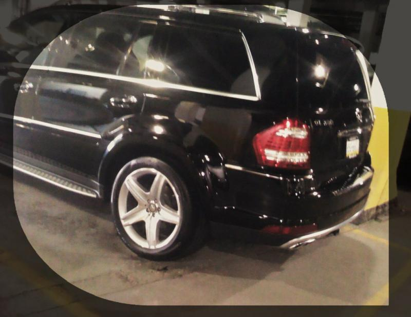 Why Choose our Waterless Mobile Car Detailing Service In Pittsburgh