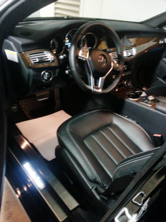 Mobile Auto Detailing Pittsburgh Interior And Exterior
